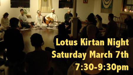 KirtanMarch2015