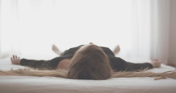 relaxation kundalini