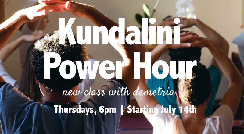 kundalini-power-hour