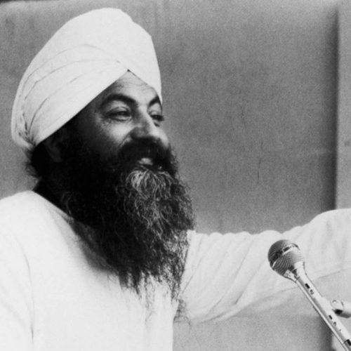 yogi bhajan kundalini yoga